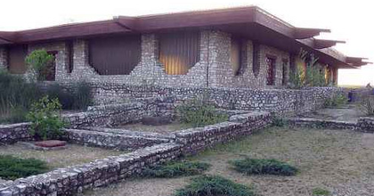 Szabadtéri színpaddal egészül ki a római romkert