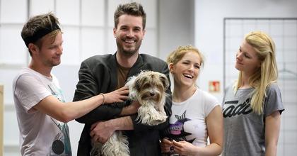Dog Story – Szirtes Tamás musicalt rendez a Játékszínben