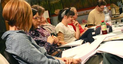 A trollgyerek - Nobel-díjas írónő darabja a Kolibriben
