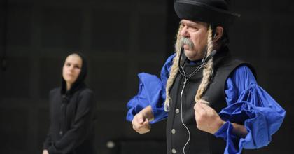 Showcase 25 – Miniévad a kolozsvári színházban