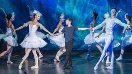 Billy Elliot az Erkel Színházban látható