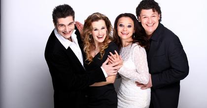 Májusban jön a StarDust: A Musical Show!