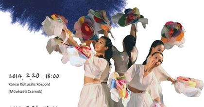 Budapesten lép fel a koreai Do Dance táncegyüttes