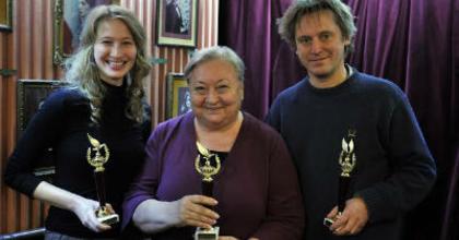 Átadták a 2013-as Arany Medál-díjakat
