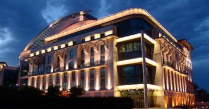 Pénzügyi gondokkal küzd a Nemzeti Színház