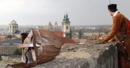 Eger 1552 Casting: döntött a zsűri