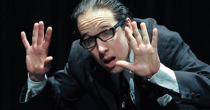 Magyar pantomimművész volt a legviccesebb a nemzetközi bohócfesztiválon