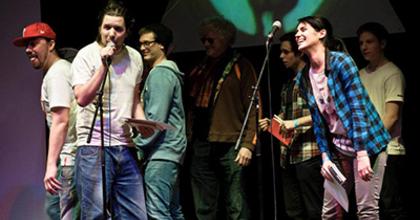 Ismét megrendezik az országos slam poetry bajnokságot