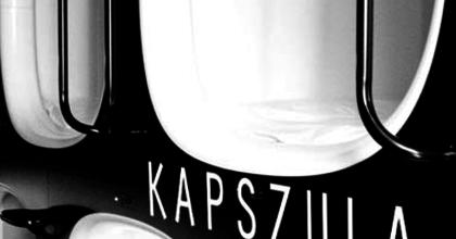 Kapszula - életvitelszerű tartózkodás az Andrássy úton