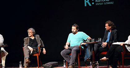 A színházi felsőoktatásról tartanak vitaestet a Katonában