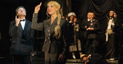 A Vígszínházban vendégszerepel a kolozsvári társulat