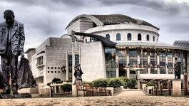 Megkezdődött az V. Madách Nemzetközi Színházi Találkozó