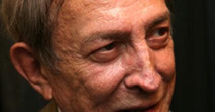 Elhunyt Antal Imre