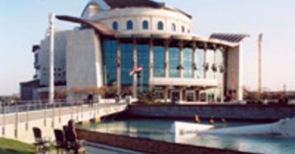 Egy éves a Nemzeti Színház