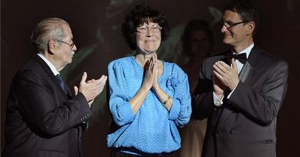 Dömötör-díjak – Török Vera kapta az idei életműdjíat