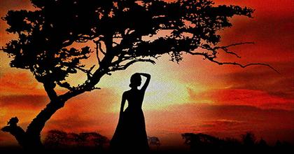 Keresik az Elfújta a szél főszereplőit és táncosait