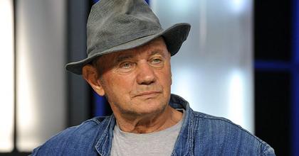 Koncz Gábor 80 éves