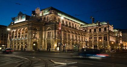 Domingo nyitja a Bécsi Állami Operaház új évadát