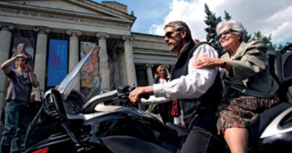 """""""Nem hiszek semmilyen izmusban"""" - Magyarországon Jeremy Irons"""