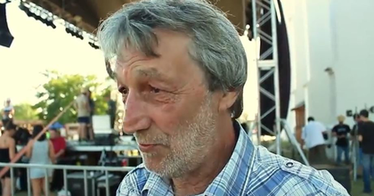 Elhunyt Dózsa György kultúrkubikus