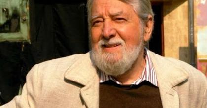 90 éve született Lohinszky Loránd, a marosvásárhelyi színház művésze