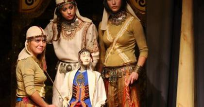 Tömöry Márta: A talizmán