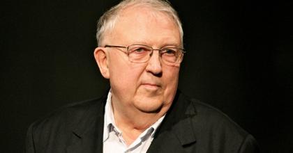 """""""A színházban mindig van elég gyúanyag"""" - 70 éves Zsámbéki Gábor"""