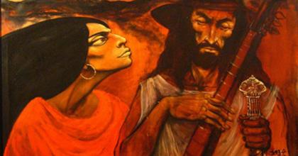 Somnakaj - Zenés roma sorsjátékot mutatnak be a Müpában