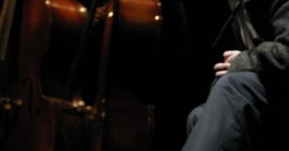 Andaxínház: Suttogók