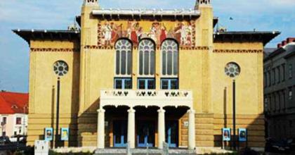 Soproni színház: nem várnak őszig az új vezető kinevezésével