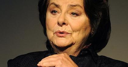 Béres Ilona 75 éves