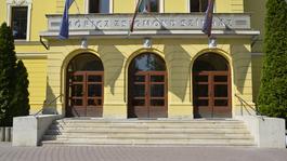 Zsótér Sándor is rendezni fog Nyíregyházán