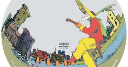 SZÍNHÁZ.DVD II.