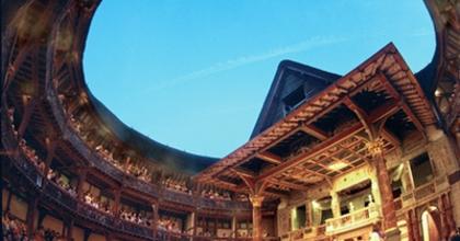 Shakespeare's Globe 2009