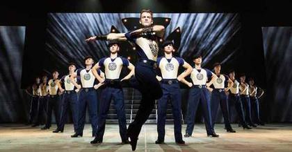 Magyarországon is bemutatják a Lord of the Dance-t