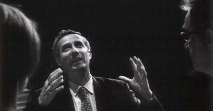 Horvai István 90 - Egykori igazgatóját idézi a Vígszínház