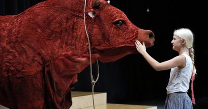 Fischer Iván új operája a Víg műsorára kerül