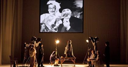 Majdnem 90 év után mutatják be Erich Kästner egyik darabját