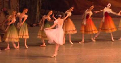Met-opera és balett válogatással vár az Uránia