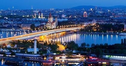 A bécsiek a legelégedettebbek városuk kulturális intézményeivel