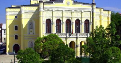 Delila helyett Don Giovanni - Műsorváltozás a Csokonai Színházban