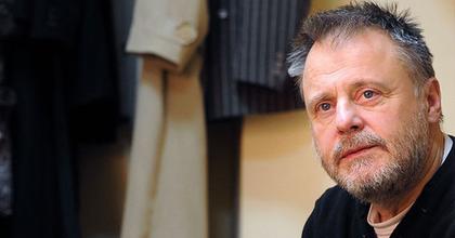 """Máté Gábor: """"A színház nem pártrendezvény"""""""