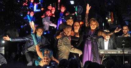 Pesti Broadway Fesztivál - a teljes program!