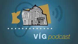 Indul a Vígszínház podcast csatornája