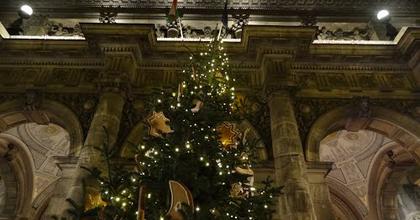 Karácsonyi csodák estjére készül az Erkel és az Opera