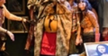 Véget ért az idei Shakespeare Fesztivál Gyulán