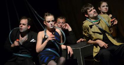 Megkezdődött a kisvárdai színházi fesztivál