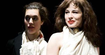 Színházi Világnap a Katonában