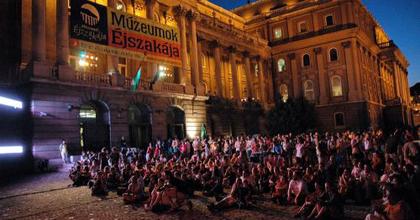 Ma van a Múzeumok Éjszakája - Színházzal is várnak a múzeumok országszerte