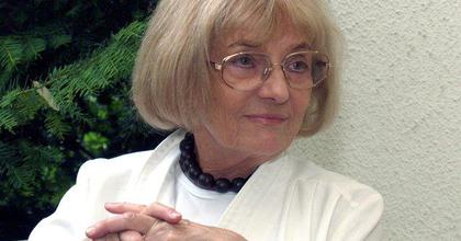 Aki egy kortárs irodalmi alapítványt tervez létrehozni a Kossuth-díjából
